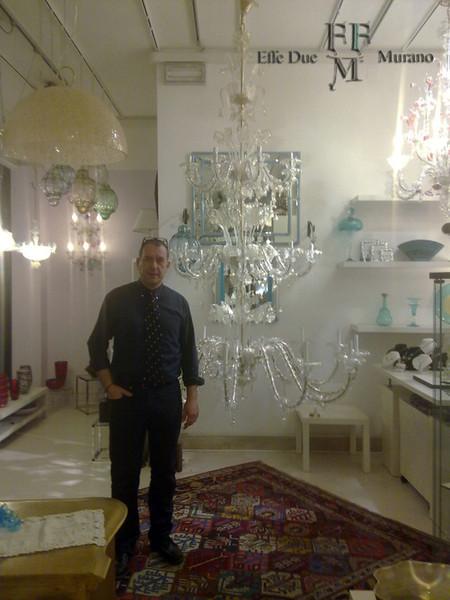 Lampadario Murano Ca Rezzonico.Big Murano Glass Chandeliers Lampadari Giganti Di Murano Murano